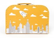 Pellianni City Bag Mustard
