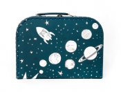 Pellianni Space Bag Midnight